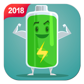 Battery Store -Battery Saver - Battery Doctor icon