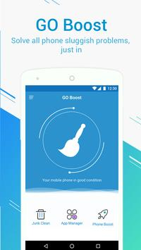 GO Boost poster