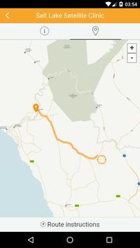 mesedi.org apk screenshot