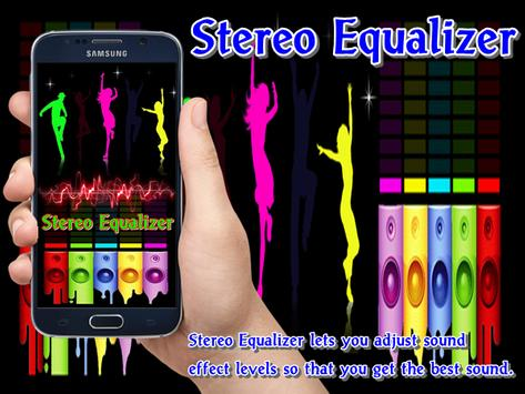 Stereo Equalizer poster