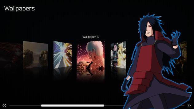 Anime Wallpaper screenshot 6
