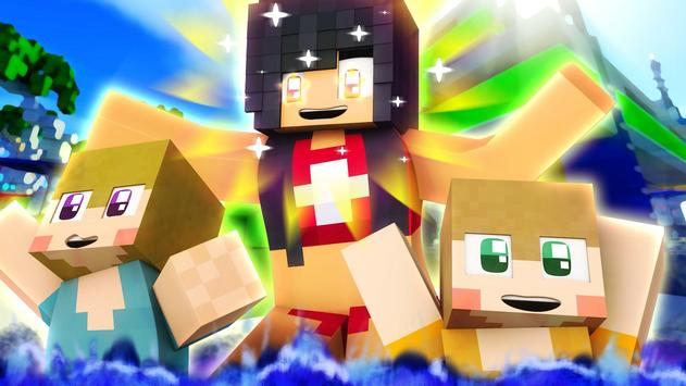 Kawaii Skin For MCPE For Android APK Download - Skin para minecraft pe kawaii