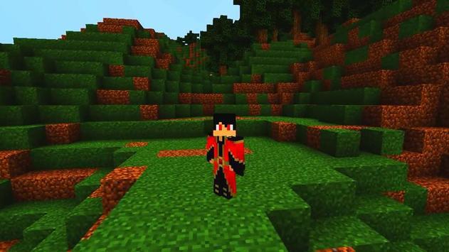 Luccas Neto Skin for MCPE apk screenshot