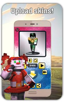 Skin Power Ranger for Minecraft PE screenshot 15