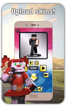 Skin WWE For MINECRAFT PE For Android APK Download - Skin para minecraft pe wwe