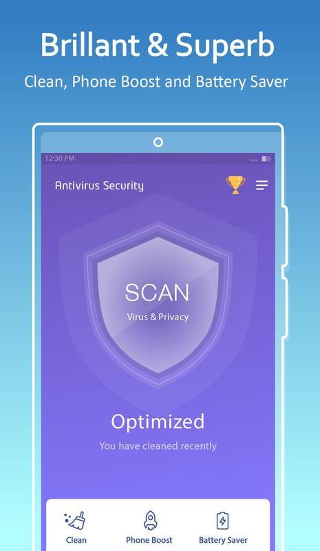 Antivirus Security安卓下载,安卓版apk 免费下载