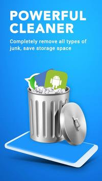 Boost Master-Phone Cleaner & Speed Booster screenshot 1