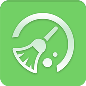 GreenClean_clean,optimize icon