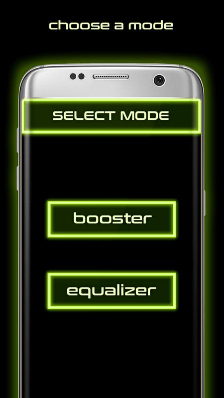 Volume Booster And Equalizer For Android Apk Download