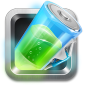 Booster Meter Cool Speed Boost icon
