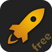 Speed Booster Widget Sweeper icon