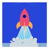 Booste RAM Memory  Game Speed Optimizer - 2019 icon
