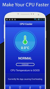 Booste RAM Memory  Game Speed Optimizer - 2019 screenshot 1
