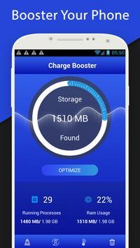Booste RAM Memory  Game Speed Optimizer - 2019 screenshot 2