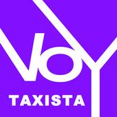 Taxista Voy icon