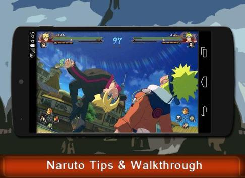 Tips Naruto Shippuden Storm 4 Ultimate Ninja Lego screenshot 1