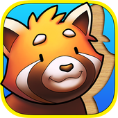 Fun Puzzle:  World Animals icon