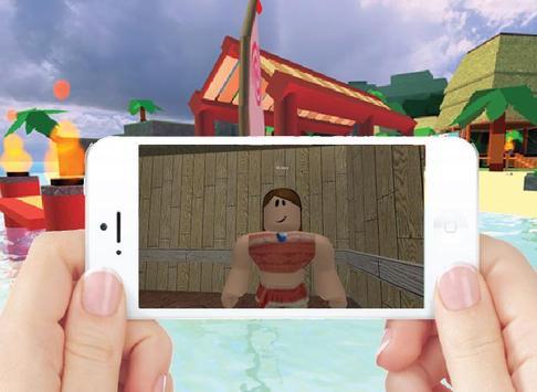 Guide ROBLOX MOANA Island Life RPG Adventure Lego APK Download ...