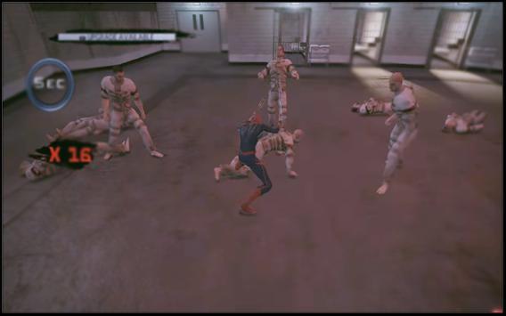 Guide 3D Amazing Spiderman 2 apk screenshot