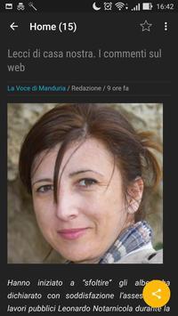 Bologna Notizie apk screenshot