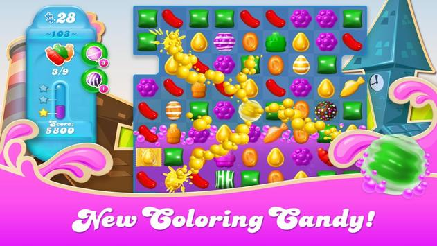 Tips Candy Crush Soda Saga screenshot 2