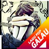 Lagu Pop Galau Indonesia icon