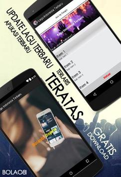 Lagu Pop Galau Indonesia screenshot 2