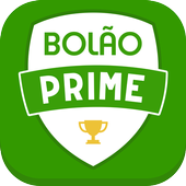 Bolão Prime ícone