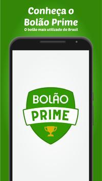 Bolão Prime Cartaz