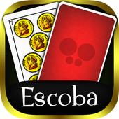 Party Escoba icon
