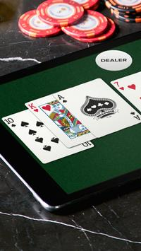 Bold Poker screenshot 1