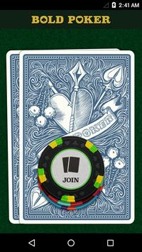 Bold Poker screenshot 2
