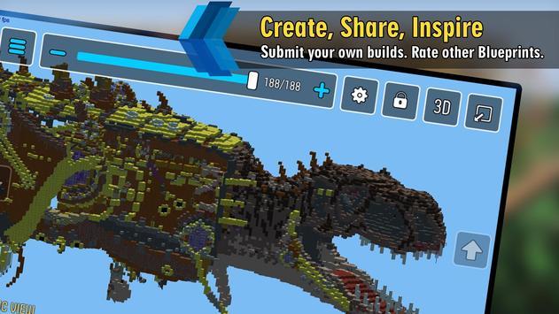 Mcproapp build companion blueprints for minecraft descarga apk mcproapp build companion blueprints for minecraft captura de pantalla de la apk malvernweather Images