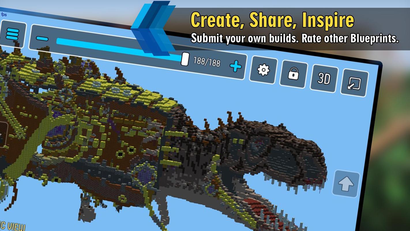 Mcproapp build companion blueprints for minecraft apk download mcproapp build companion blueprints for minecraft apk screenshot malvernweather Image collections