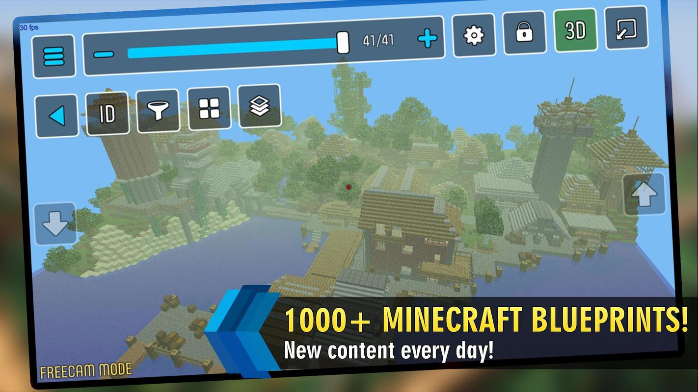 Mcproapp build companion blueprints for minecraft apk download mcproapp build companion blueprints for minecraft poster malvernweather Images