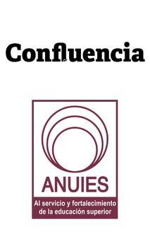 Boletín Confluencia poster
