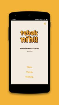 Tebak Nih screenshot 1