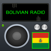 Bolivian Radios FM icon