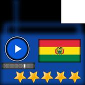 Bolivia Radio Complete icon