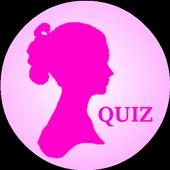 Bolly Actress Quiz icon