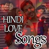 Hindi Love Songs icon