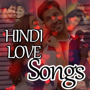 Hindi Love Songs poster