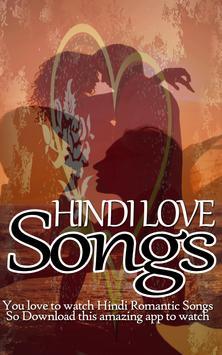 Hindi Love Songs apk screenshot