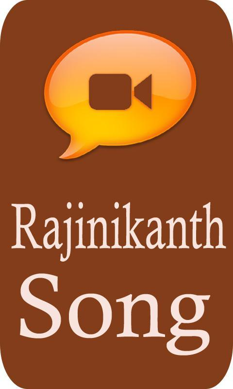 Latest Rajinikanth All Hit Movie Video Songs for Android