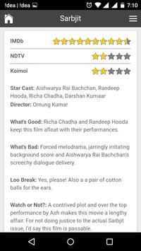 Bollywood Movies / Hindi Movie screenshot 2