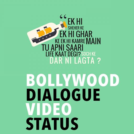 Bollywood Dialogues For Video Status 2018 for Android - APK