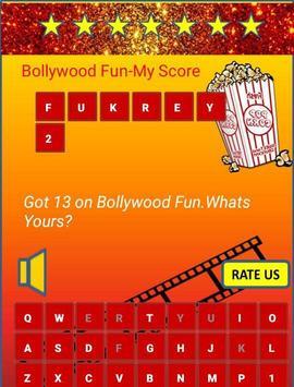 Bollywood Fun poster