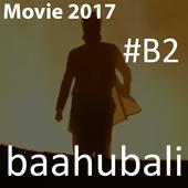 Making movie Bahubali 2 icon