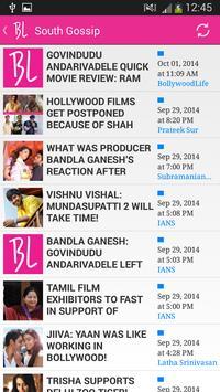 Bollywood Life apk screenshot