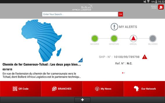 LINK Africa screenshot 5